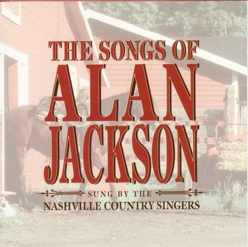 alan jacksons journey to success in livin on country The next stage of journey's odyssey would see the band at the peak of their commercial powers as a matter of course, whenever an artist makes that transition from.