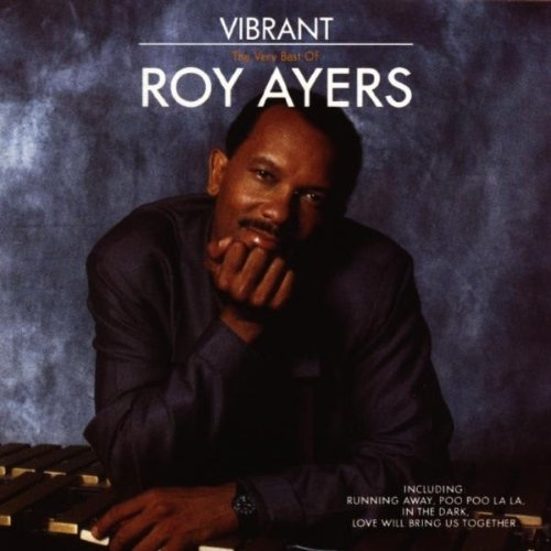 Roy Ayers - The Best Of Roy Ayers