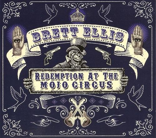 Brett Ellis - 4 Album (2014 - 2016) [FLAC|Lossless|image .cue]