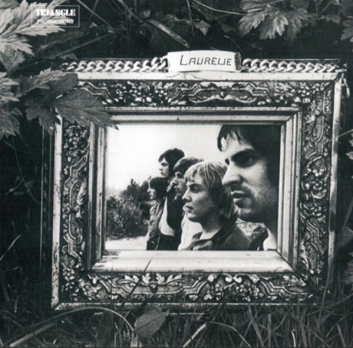 Laurelie - Laurelie (1970) Reissue (2011) Lossless