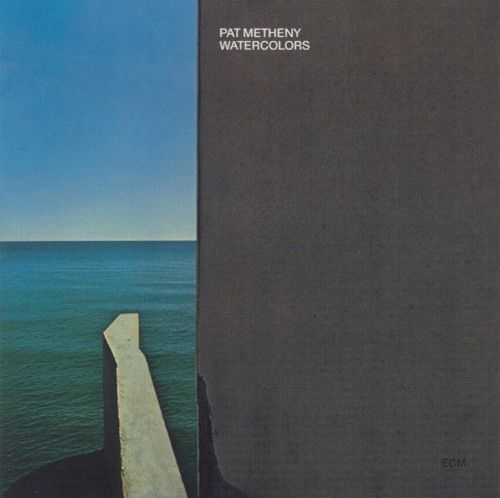 Pat Metheny Watercolors 1977 Mp3 320 Kbps Israbox