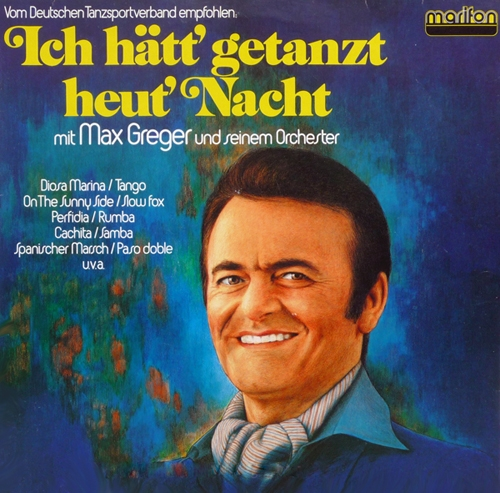 Mp3 Taki Taki Rumba Full Song Download: Ich Hatt Getanzt Heut Nacht (1983) Full Album