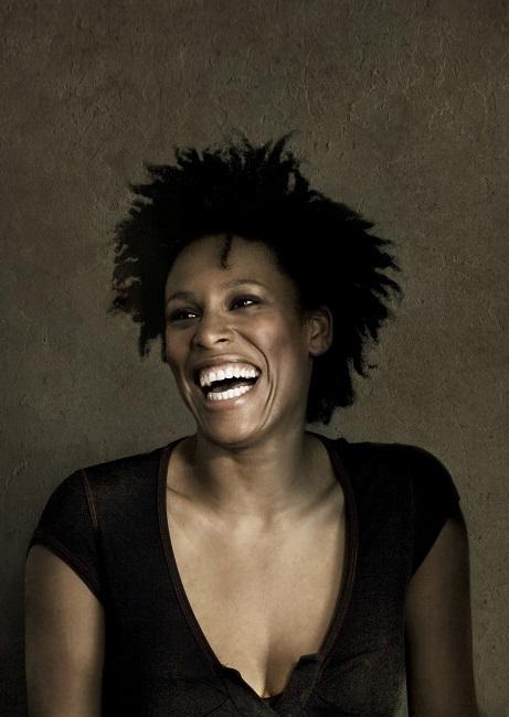 Sandra Nkaké - Discography (1998-2013)