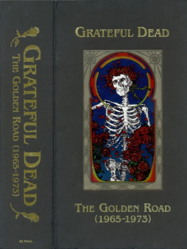 Grateful Dead - The Golden Road (1965-1973) (2001)