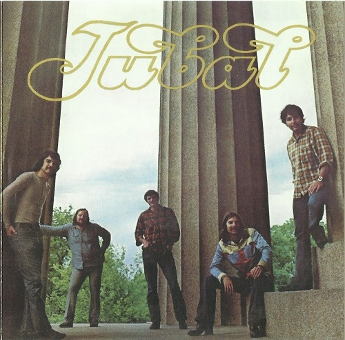 Jubal - Jubal (Reissue) (1972/2008)