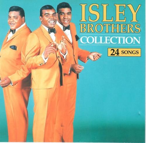 isley brothers torrent