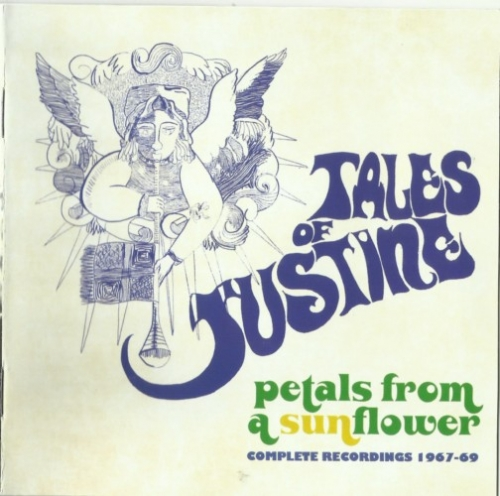 Tales Of Justine – Petals From A Sunflower (1967-69) [2016] Lossless