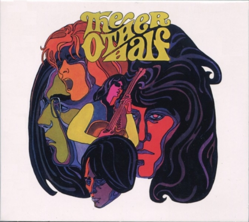 The Other Half - The Other Half  (1968] [2006] Lossless
