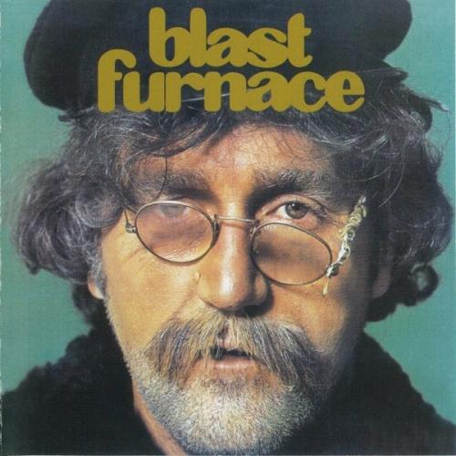 Blast Furnace - Blast Furnace (1971) [Remastered, 2002]  Lossless