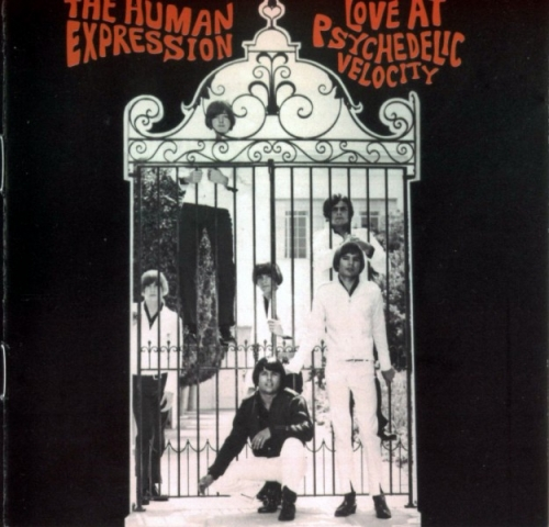The Human Expression - Love At Psychedelic Velocity (1965-67) (2010) Lossless