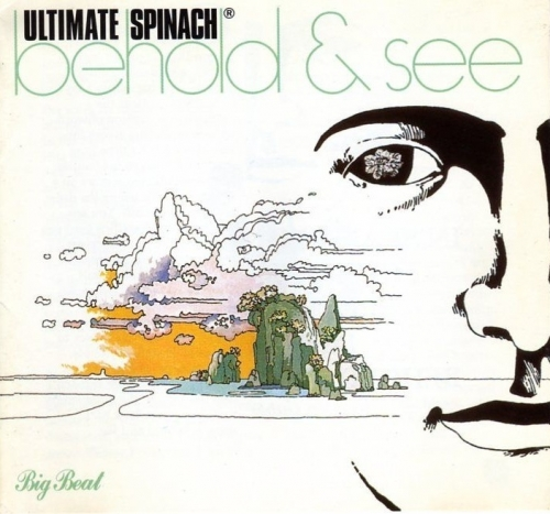 Ultimate Spinach Behold Amp See Reissue 1968 1995