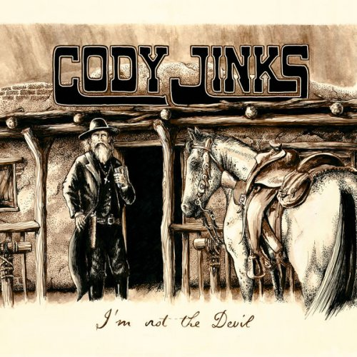 Cody Jinks - I'm Not The Devil (2016)