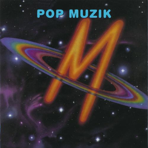 M Pop Muzik 1997