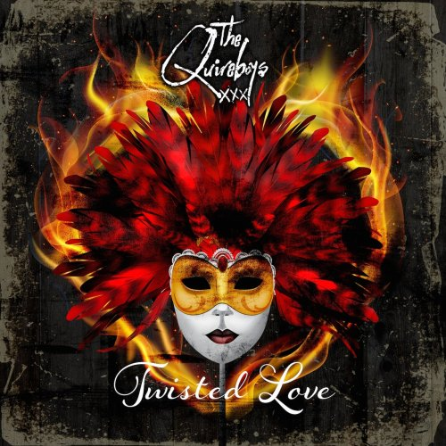 The Quireboys – Twisted Love (2016)