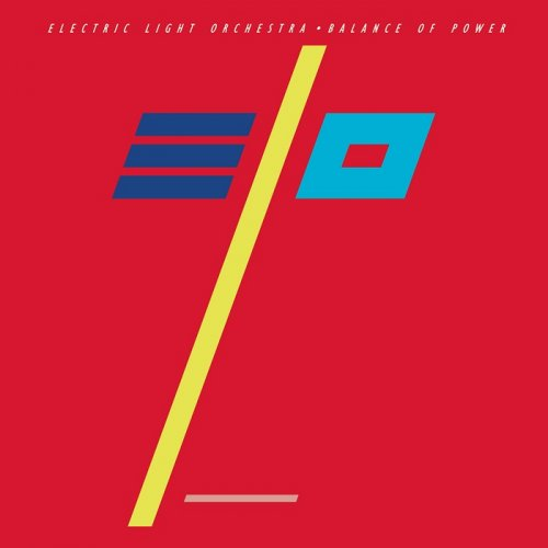 Electric Light Orchestra – Balance of Power (1986/2015) [HDTracks]