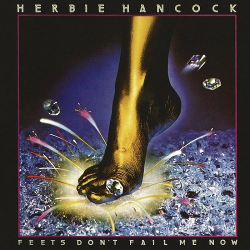 Herbie Hancock – Feets Don't Fail Me Now (1979/2013) [HDTracks]