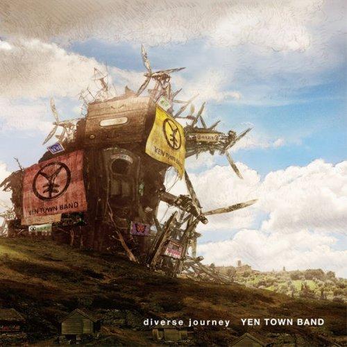 YEN TOWN BAND – Diverse Journey (2016)