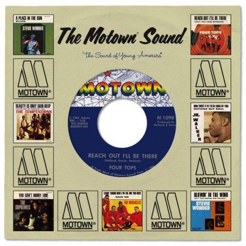 VA – The Complete Motown Singles, Vol. 6 1966 (2006)