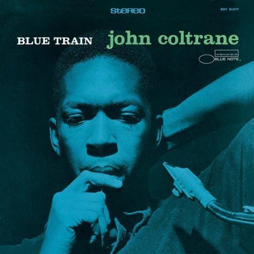 John Coltrane – Blue Train (1957/2012) [HDtracks]