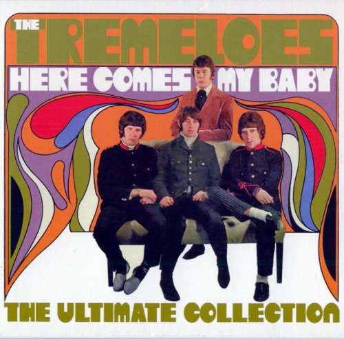 The Tremeloes – Here Comes My Baby: The Ultimate Collection [3CD Box Set] (2004)