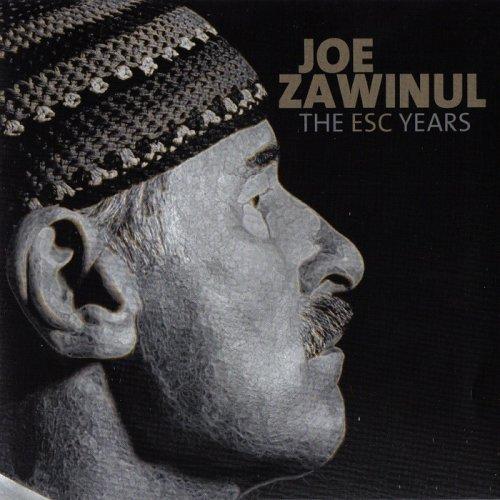 Joe Zawinul – The ESC Years (2011)