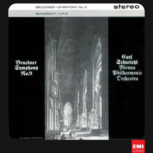 Carl Schuricht, Vienna Philharmonic – Anton Bruckner: Symphony No.9 (1962/2012) [HDTracks]