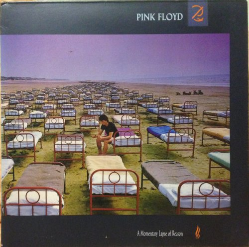 Pink Floyd – A Momentary Lapse Of Reason (1987) HD Tracks