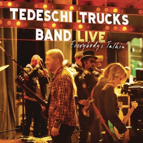 Tedeschi Trucks Band – Everybody's Talkin' (2012) [HDTracks]