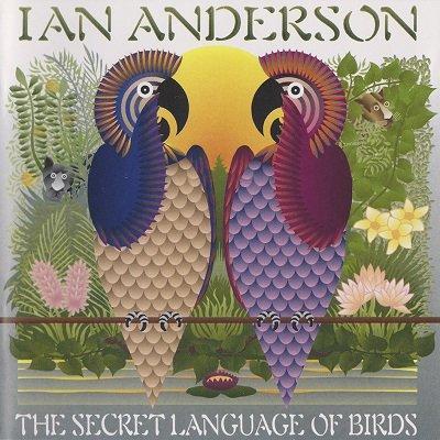 Ian Anderson - Studio Discography: 6 Albums (1983-2014)