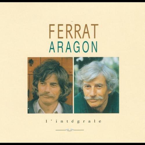 Jean Ferrat - Ferrat Chante Aragon: L'integrale [2CD] (1995)