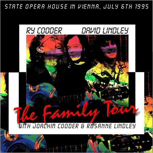 Ry cooder david lindley the family tour state opera for House music 1995