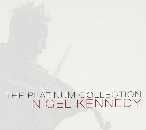 Nigel Kennedy - The Platinum Collection [3CD Box Set] (2007)