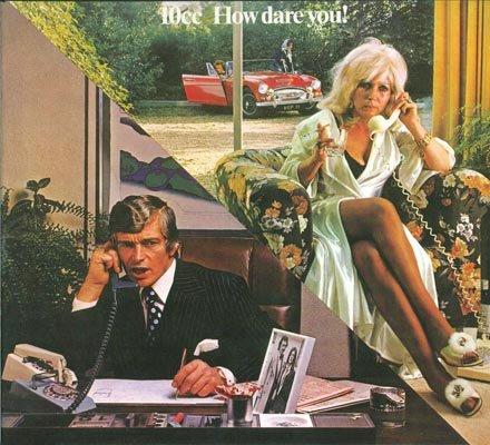 10cc - Classic Album Selection: Five Albums 1975-1978 [6CD Box Set] (2012)