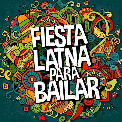 DJ Bitman* Latin Bitman - Colour