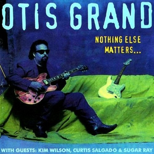 Nothing Else Matters Piano Sheet Music Free Download: Nothing Else Matters (1994) Full Album