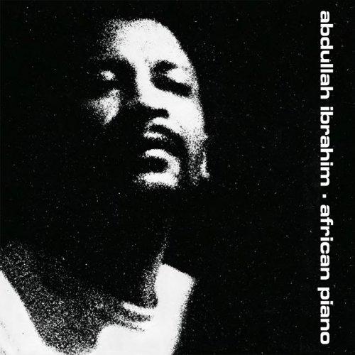 Abdullah Ibrahim - African Piano (1970/2014) [HDTracks]