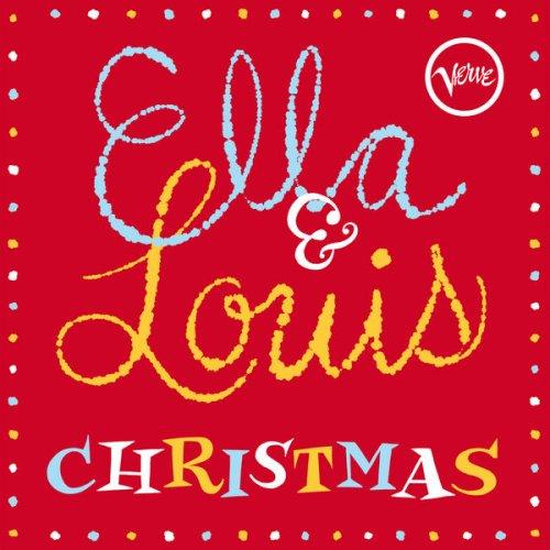 Ella Fitzgerald & Louis Armstrong – Ella & Louis Christmas (2016)