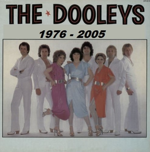 The Dooleys Collection 8 Albums 1976 2005 Full Album