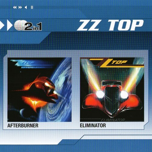Latest News Zz Hd: Afterburner / Eliminator (2008) Full Album