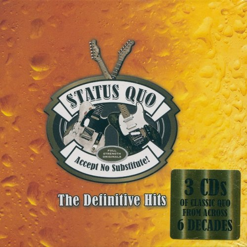 Status Quo Down The Dustpipe Vinyl Status Quo Down The