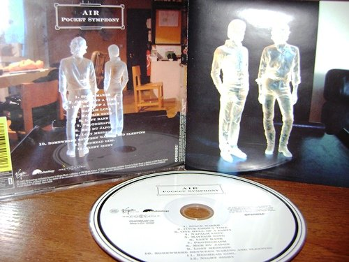 Air (Darkel) - Discography (1998-2012)