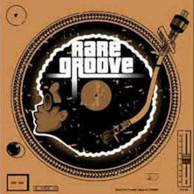 Va Rare Groove Story 5cd Box Set 2005