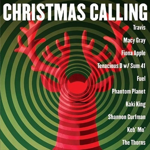 VA – Christmas Calling (2003)