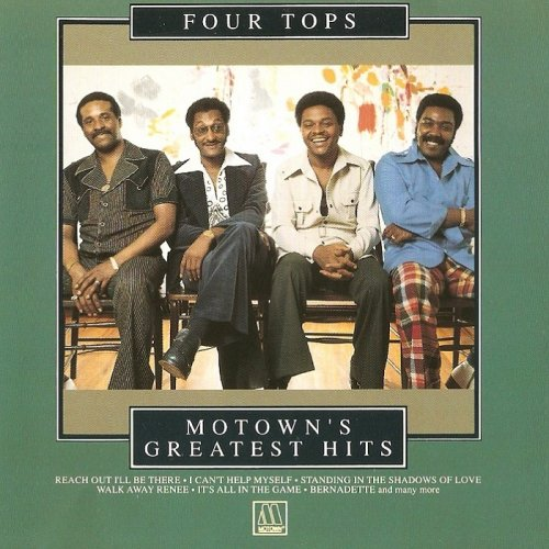Four Tops - Motown's Greatest Hits (1992) | IsraBox