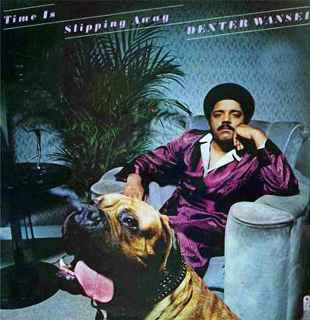 Dexter Wansel - Captured / Conversations