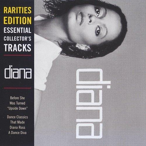 Diana Ross – Diana: Rarities Edition (2010)