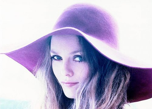 Vanessa Paradis - Collection: 5 Albums (1988 - 2013)