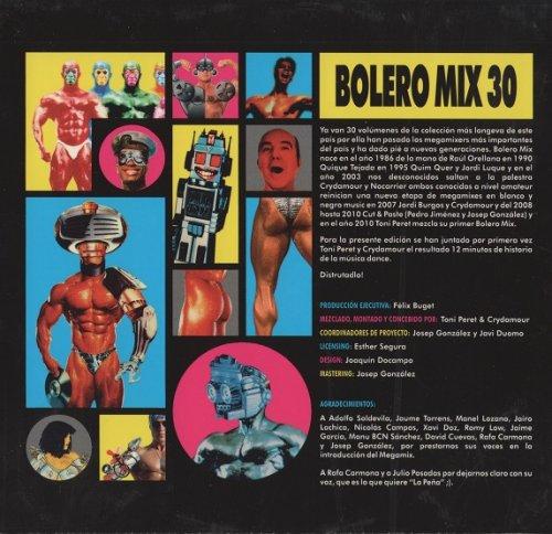 Various - Bolero Mix 22