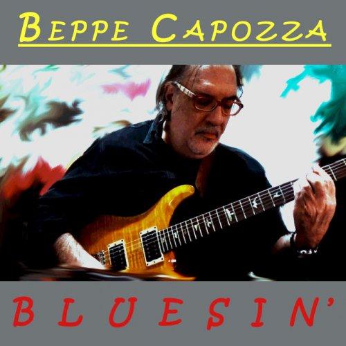 Beppe Capozza – Bluesin'   (2016)