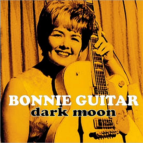 Bonnie Guitar – Dark Moon (2011)